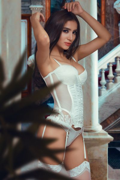 Abie Smith - Escort Girl from Lewisville Texas