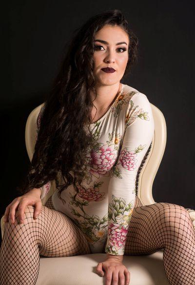 Scarlett Reighn - Escort Girl from League City Texas