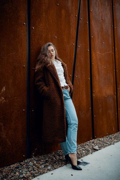 Alexa Decavali - Escort Girl from Lincoln Nebraska