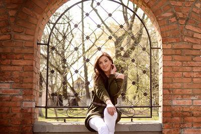 Yvette Branscum - Escort Girl from Burbank California
