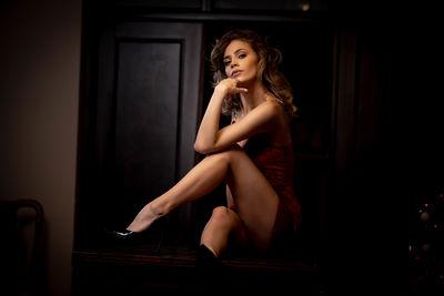 Zenia Williams - Escort Girl from Lewisville Texas
