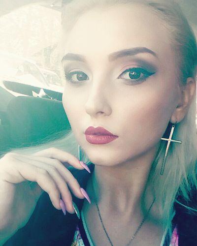 Angel Spark - Escort Girl from Lincoln Nebraska