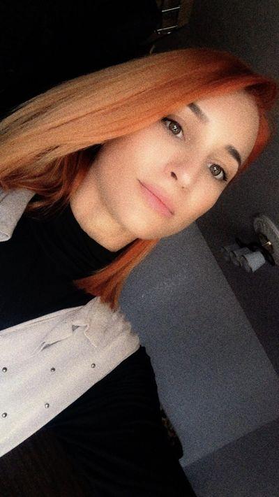 Annie Salcedo - Escort Girl from Broken Arrow Oklahoma