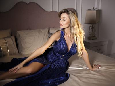 Marie Ziegler - Escort Girl from Chico California