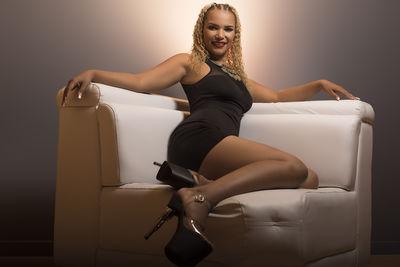 Jessie Dugan - Escort Girl from League City Texas