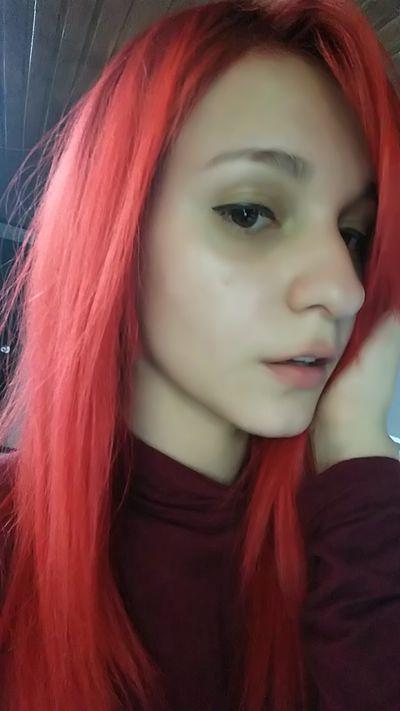 Jessie Karter - Escort Girl from Lewisville Texas
