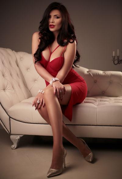 Kendra Summer - Escort Girl from Lexington Kentucky
