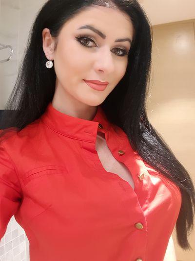 Maria Corlett - Escort Girl from Lexington Kentucky