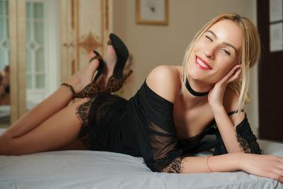 Rosaria Webb - Escort Girl from Lincoln Nebraska
