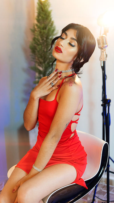 Lula Portman - Escort Girl from Lincoln Nebraska