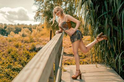 Ruth Parks - Escort Girl from Lincoln Nebraska