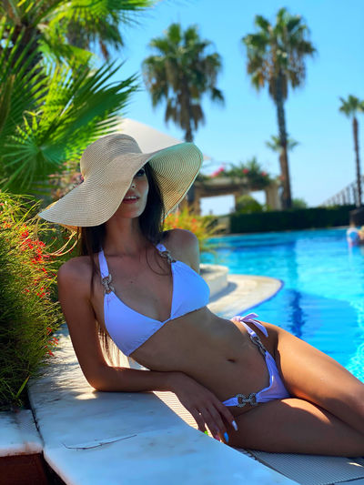 Middle Eastern Escort in Chico California