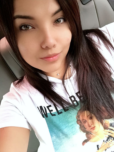 Natti Grey - Escort Girl from Lexington Kentucky