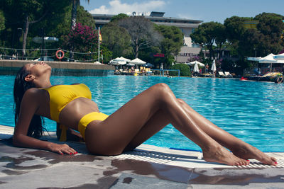 Nicole Kaya - Escort Girl from Bakersfield California