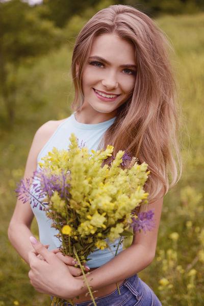 Ollga Amour - Escort Girl from Lexington Kentucky