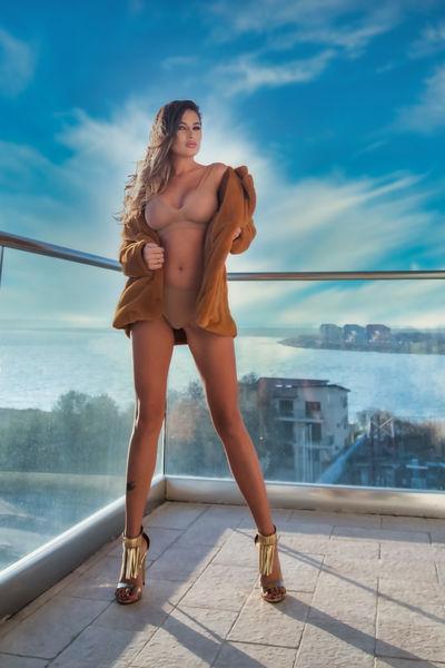 Oriana Alvarez - Escort Girl from League City Texas