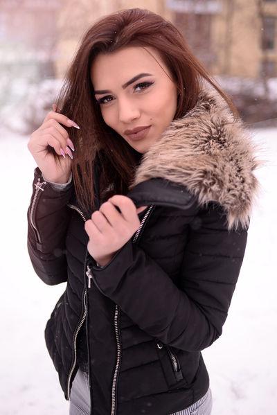 Patricia Porter - Escort Girl from Lincoln Nebraska