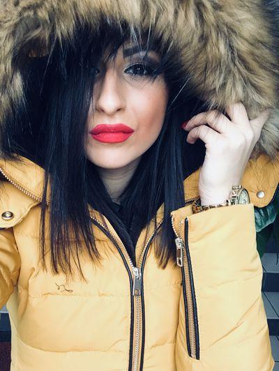 Sara Allen - Escort Girl from Lexington Kentucky