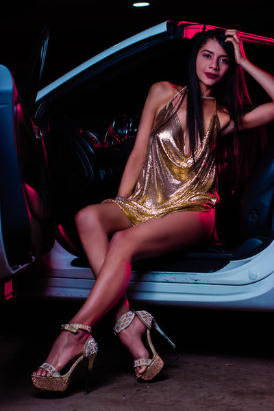 Shannel Mayers - Escort Girl from Bakersfield California