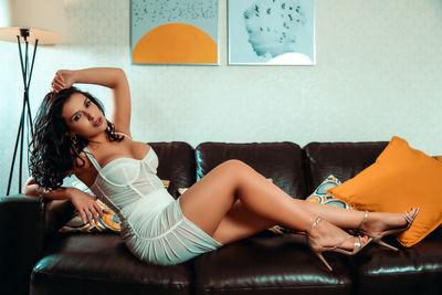 Silvia Eyrie - Escort Girl from Henderson Nevada