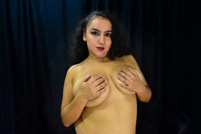 Thaliana Gomez - Escort Girl from Little Rock Arkansas