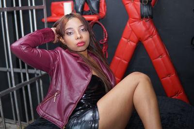 Alejandra Lombano - Escort Girl from Lexington Kentucky