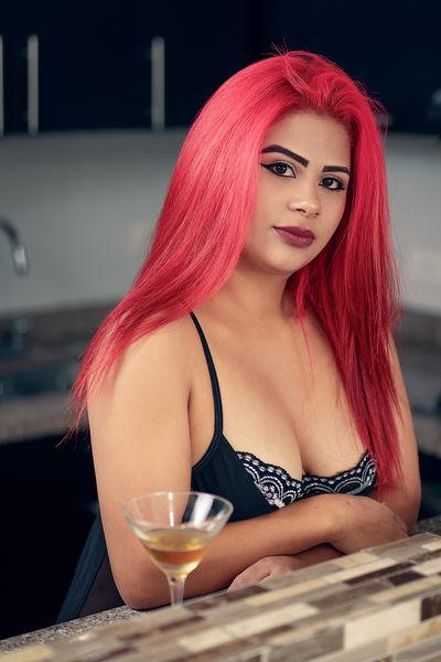 Isa Lotus - Escort Girl from Lexington Kentucky