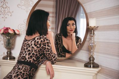Outcall Escort in Downey California