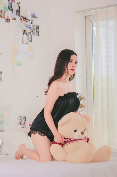 Anna Trang - Escort Girl from Lincoln Nebraska