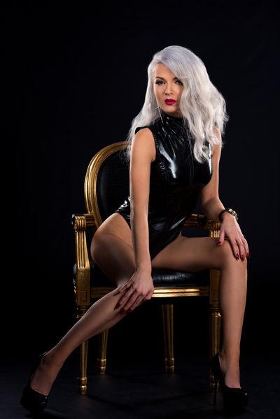 July Reya - Escort Girl from Lexington Kentucky