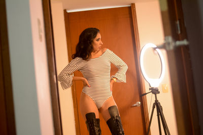 Camila Vega - Escort Girl from Little Rock Arkansas