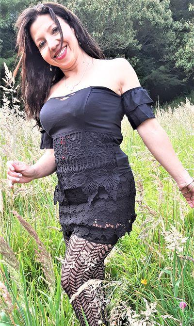 Cassandra Spanic - Escort Girl from Davenport Iowa