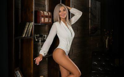 Blonde Escort in Billings Montana