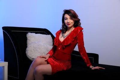 Emily Reyes - Escort Girl from Lexington Kentucky