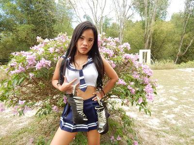 Hot Petite Pinay - Escort Girl from Lexington Kentucky