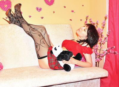 Iris Posh - Escort Girl from League City Texas