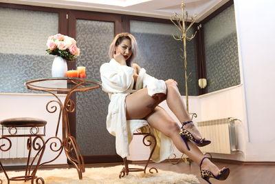 Lauren Steel - Escort Girl from Lexington Kentucky