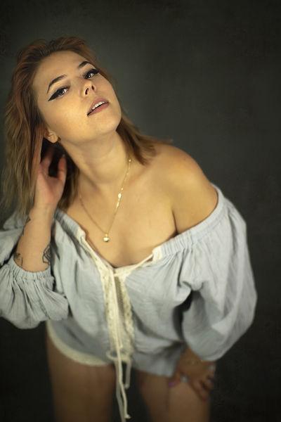 Josie Fun - Escort Girl from Little Rock Arkansas