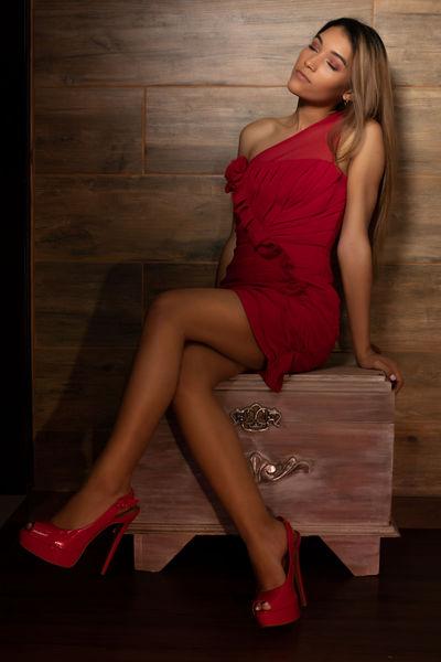 Katia Foster - Escort Girl from Lewisville Texas