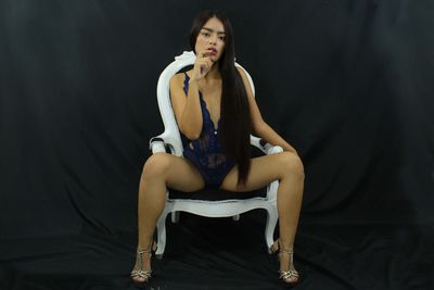 Kimberly Russo - Escort Girl from League City Texas