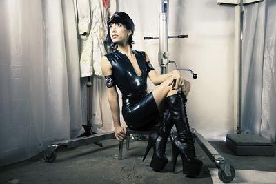 Koko Katana - Escort Girl from Henderson Nevada