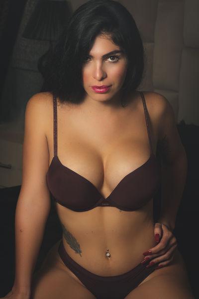 Kristine Jhonson - Escort Girl from Denver Colorado
