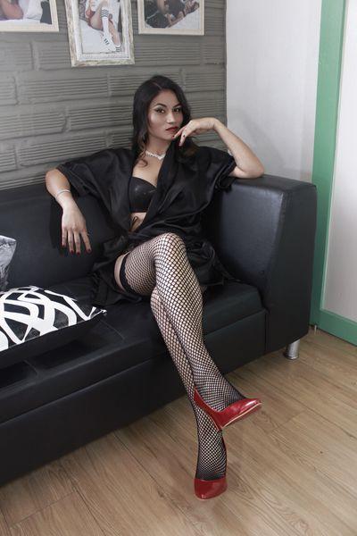 Laila Suarez - Escort Girl from League City Texas