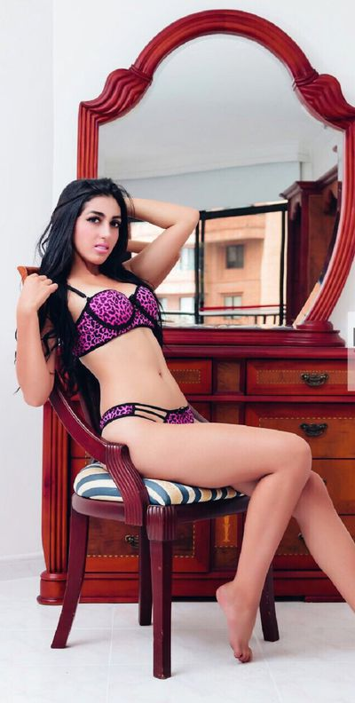 Middle Eastern Escort in Cleveland Ohio