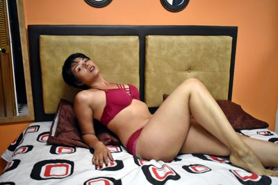 Aicha Gold - Escort Girl from Lexington Kentucky