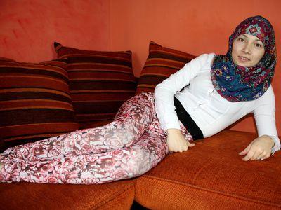 Muslim Rania - Escort Girl from League City Texas