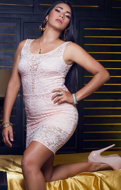 Nairobi Baudyn - Escort Girl from Henderson Nevada