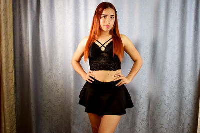 Nicole Laurent - Escort Girl from League City Texas