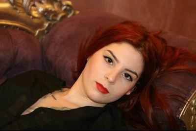 Raisa Vixen - Escort Girl from Henderson Nevada