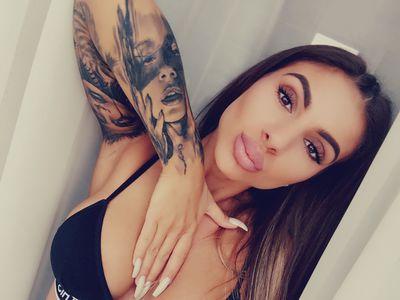 Rbl Bae - Escort Girl from League City Texas